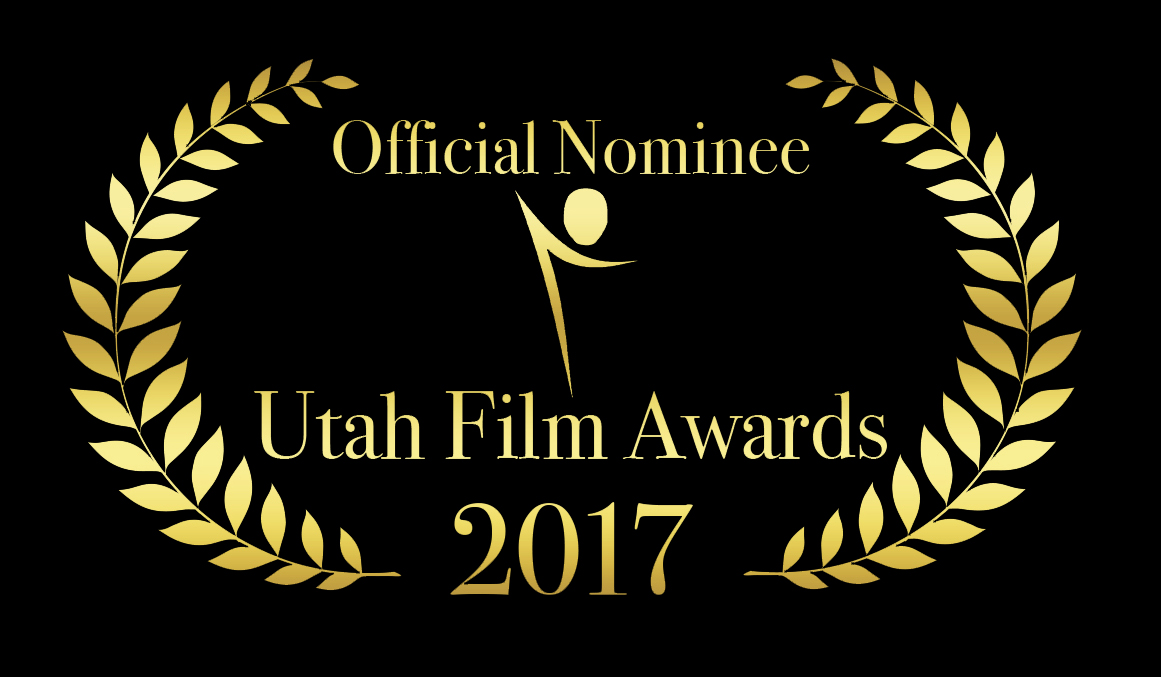 """The IP Section"" 2017 Nominee at Utah Film Awards"