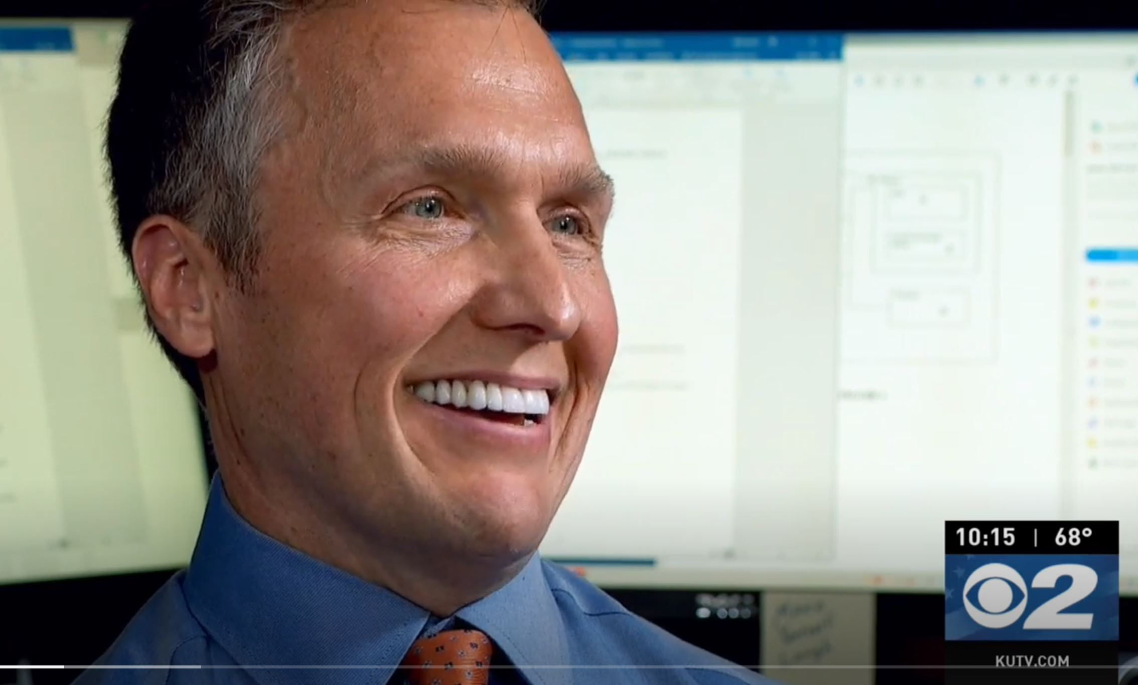 From Law to Laughs: Utah Patent Lawyer Chases Dream of Becoming a Comedian