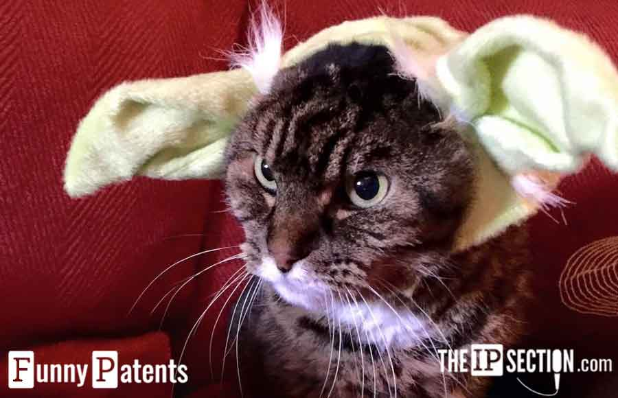 Pet Earmuffs Invention Rejected by Patent Office