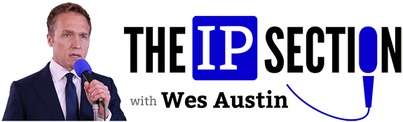 The IP Section: Unscripted Archives - The IP Section