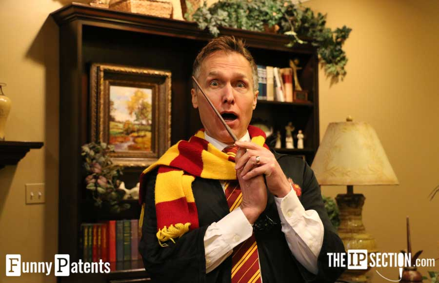 Intel Invents Real Magic Wand Leaving Muggles Terrified and Wizards Confused