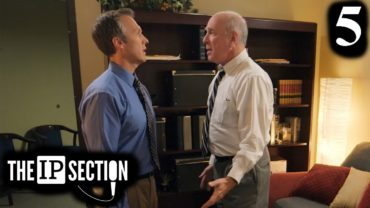 "The IP Section – Ep 5 – ""Discovered"""
